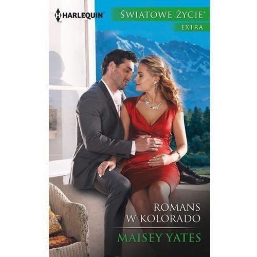 Romans w Kolorado - Maisey Yates (EPUB) (9788327635679)