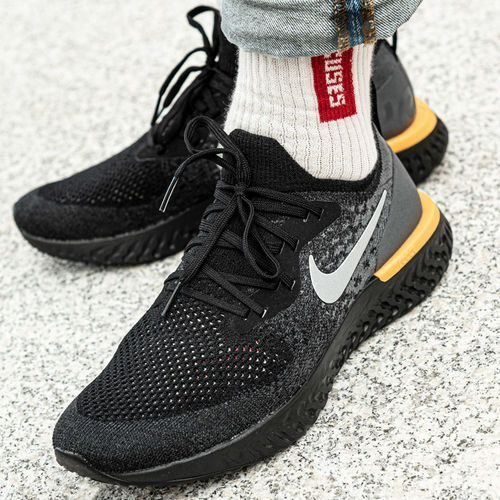 epic react flyknit (av7004-001) marki Nike