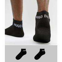 Boss by hugo boss Boss trainer socks with logo 2 pack - multi