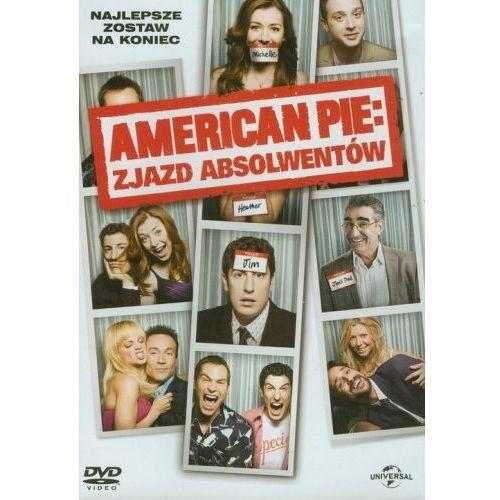 American pie: zjazd absolwentów marki Tim film studio