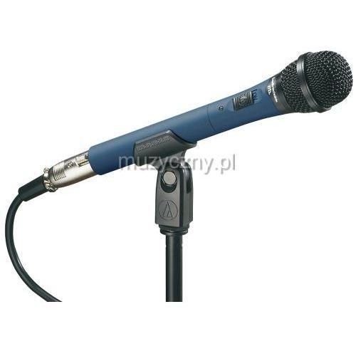 mb4k - mikrofon pojemnościowy marki Audio technica