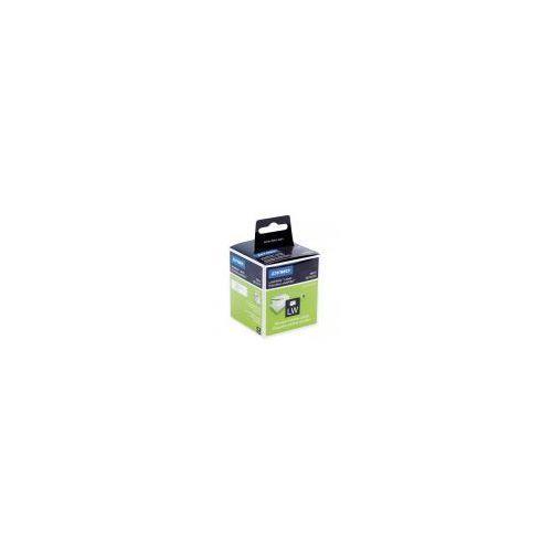 Dymo Standardowa etykieta adresowa - 89 x 28 mm, biała, 99010, s0722370