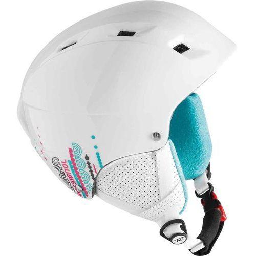 Kask narciarski Rossignol Comp J Fun Girl RKEH503