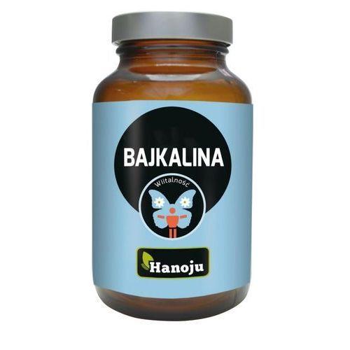 Bajkalina - tarczyca bajkalska (90 kaps.) - sprawdź w wybranym sklepie