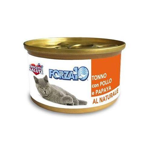 Forza10 Maintenance dla kota 75g: smak - tuńczyk z kurczakiem DOSTAWA 24h GRATIS od 99zł