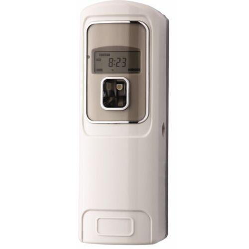 Elektryczny odświeżacz powietrza z wyświetlaczem LCD Elektroniczny dozownik zapachu