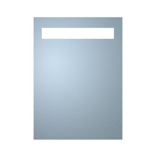 Lustro łazienkowe z oświetleniem wbudowanym PALIO PION 60 x 80 VENTI (5907722357861)