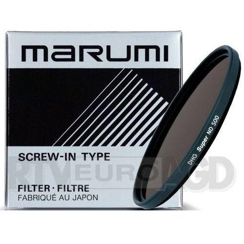 Marumi super dhg nd500 67 mm - produkt w magazynie - szybka wysyłka! (4957638087117)