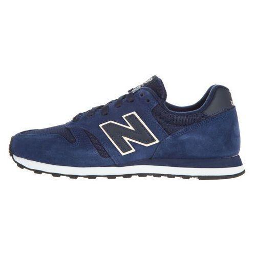 New Balance 373 Tenisówki Niebieski 37, kolor niebieski