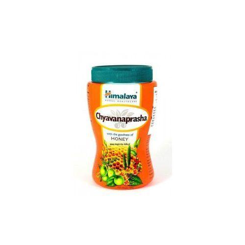 Chyavanprash 500g  - ajurwedyjska formuła wzmacniająca odporność wzbogacona naturalnym miodem marki Himalaya