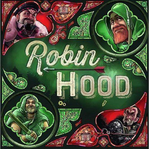 Hobbity Robin hood