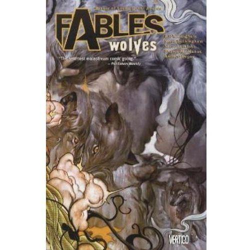 Fables (160 str.)