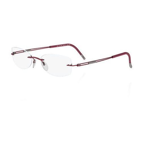 Okulary Korekcyjne Silhouette TNG 4301 6059, kup u jednego z partnerów