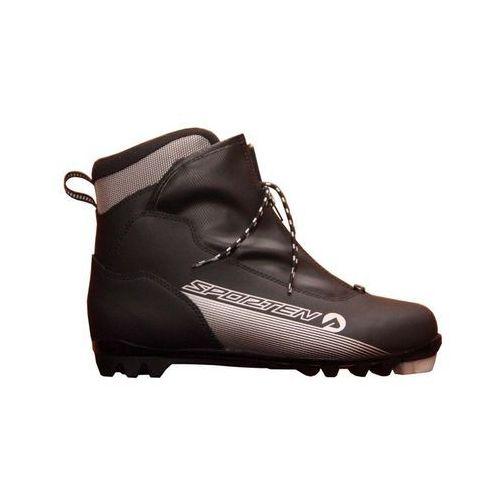 Buty na biegówki Favorit NNN Czerwony/Szary 43 EU