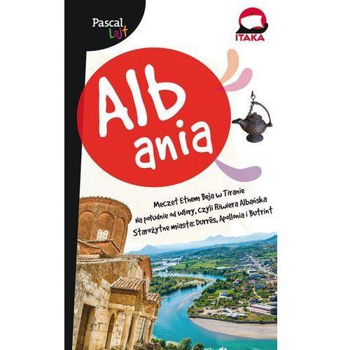 Albania przewodnik Lajt - Wysyłka od 3,99 - porównuj ceny z wysyłką, książka z ISBN: 9788376425429