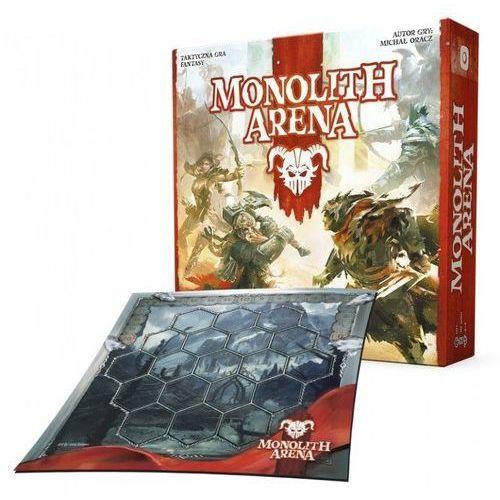 Portal games Gra monolith arena - darmowa dostawa od 199 zł!!! (5902560381306)