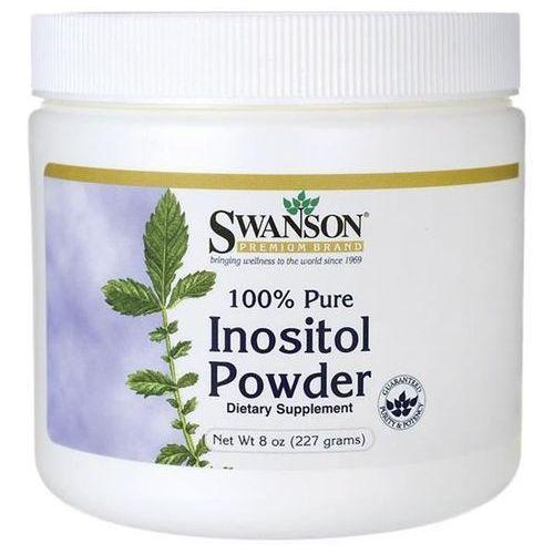 Swanson Inozytol 100% Puder 227 g (0087614111643)
