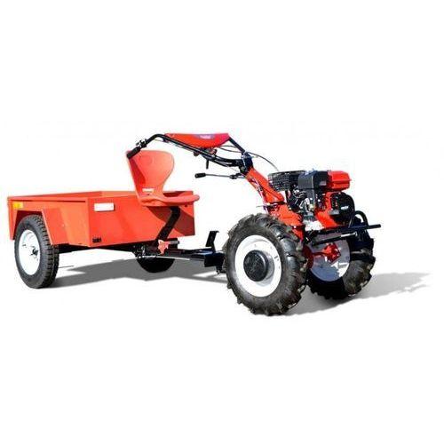 OKAZJA - Glebogryzarka spalinowa kultywator zestaw hecht 7100set moc 7km ciągnik dzik traktorek + kosa spalinowa g r a t i s !!! marki Hecht czechy