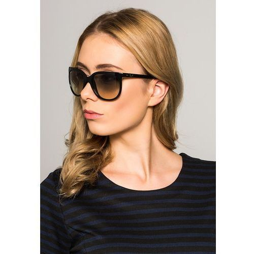 Okulary Ray-Ban Cats 1000 RB4126-601/32, 0RB4126