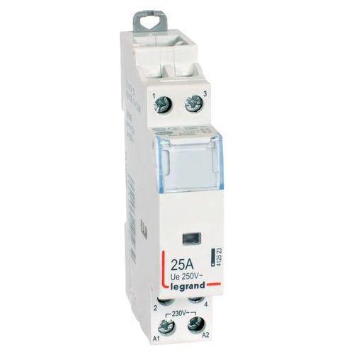 Stycznik modułowy 25A 2Z 0R 230V AC SM425 004158/412523 Legrand, 004158