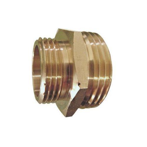 "Nypel redukcyjny 21M 25 mm (1"")|19 mm (3/4"") BOUTTE"