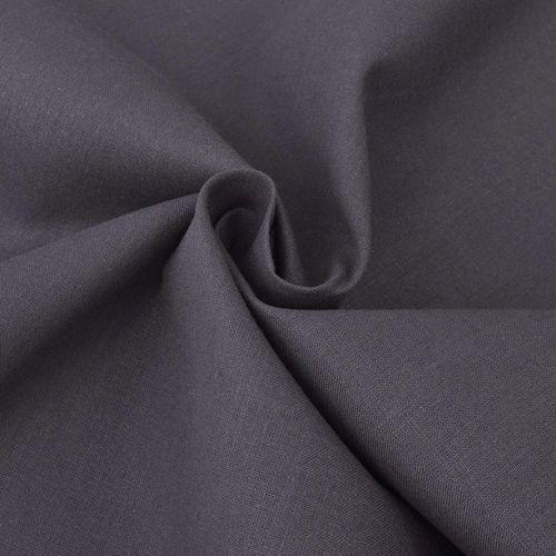 vidaXL materiał bawełniany 1,45x20 m Antracyt (8718475959113)