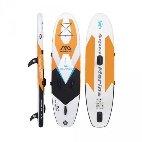 """Aqua marina blade 10'10"""" 2018"""