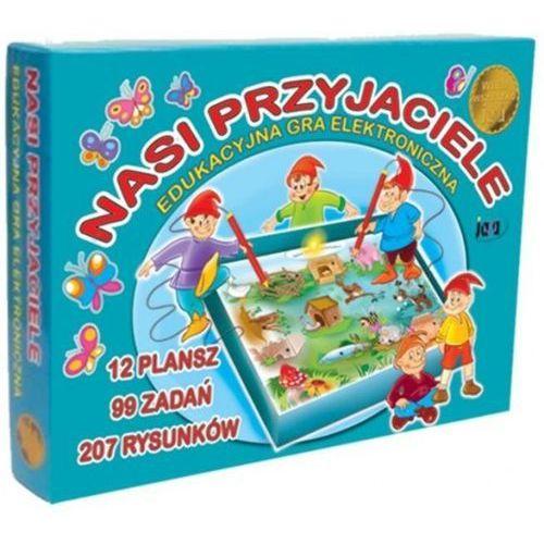Jawa  gra nasi przyjaciele elektroniczna (5901838003384)