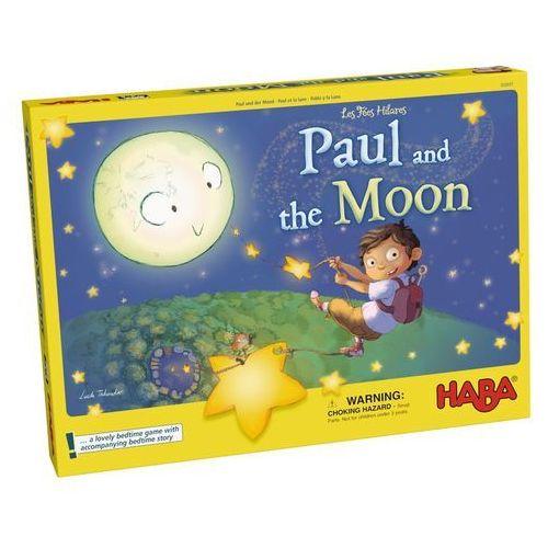 Haba Gra - paul i księżyc (3+)
