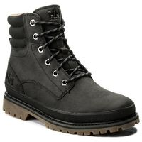 Trapery HELLY HANSEN - Gataga Prime 112-87.990 Black/Charcoal/Sperry Gum, kolor czarny
