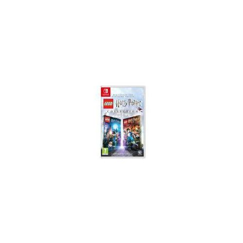 LEGO Harry Potter Collection NSwitch (5051892217231)