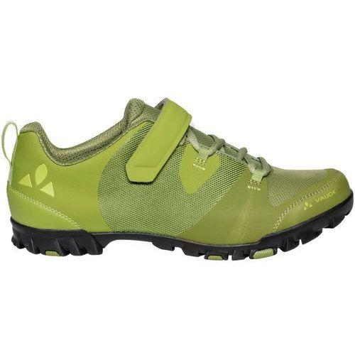 Vaude tvl pavei buty mężczyźni zielony 44 2018 buty rowerowe