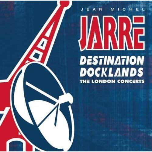 Epic Destination docklands