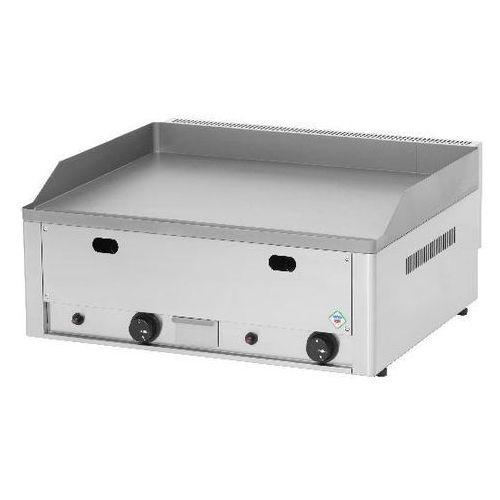 Płyta grillowa gazowa chromowana FTHC-60G