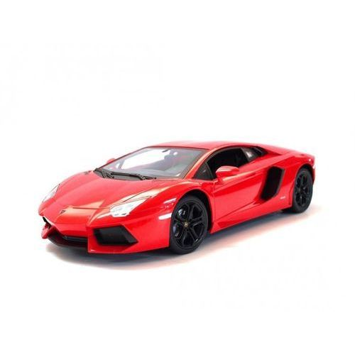 Lamborghini LP700-4 (1:14) z prawdziwą kierownicą