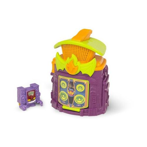 Magic box Magicbox super zings 3 kaboom blaster z dźwiękiem szs3301