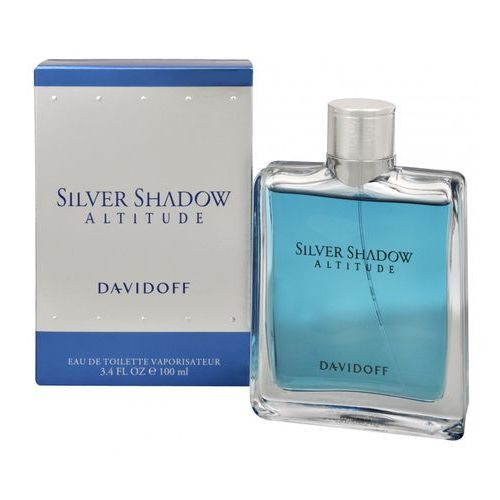 Davidoff Silver Shadow Altitude Men 100ml EdT