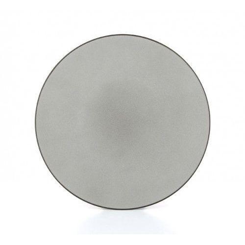 Equinoxe talerz peper white sr. 26 cm EQUINOXE