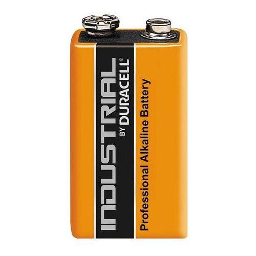 Bateria alkaliczna lr6 9v duracell marki Import