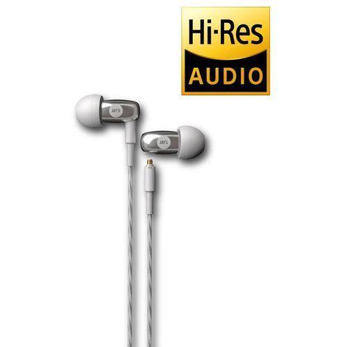 JAYS q-JAYS Anniversary Edition - prawdopodobnie najlepsze słuchaweki dokanałowe na świecie | Zapłać po 30 dniach | Gwarancja 2-lata (7350033655627)