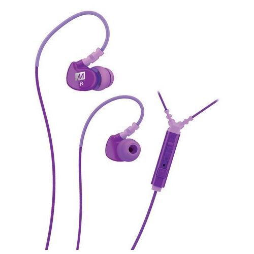 MEE Audio M6P Kolor: Purpurowy