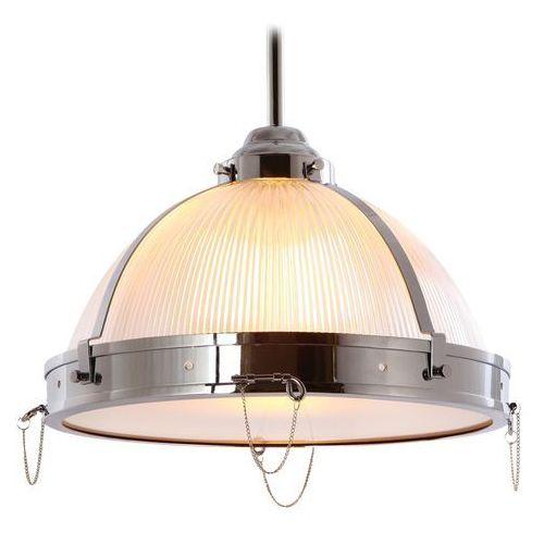 Lampa wisząca LED ROTTERDAM P01321GL CH