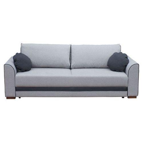 TACOMA nowoczesna sofa rozkładana