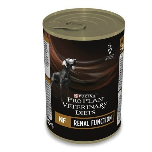 Purina Ppvd canine nf renal mus pies 0,4kg