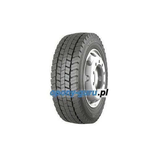 Semperit euro-drive ( 295/60 r22.5 150/147l 18pr ) (4024067819999)