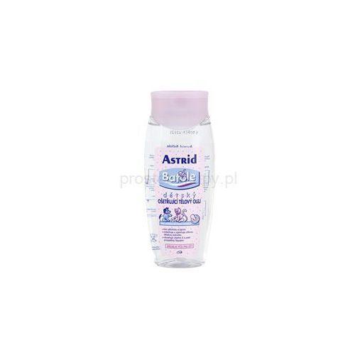 Astrid Baby olejek do ciała dla dzieci + do każdego zamówienia upominek. ()