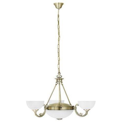Eglo 82748 -lampa wisząca savoy 3xe14/40w + 2xe27/60w (9002759827489)