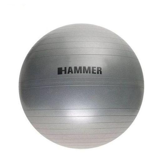 Piłka gimnastyczna 65 cm - 65 cm marki Hammer