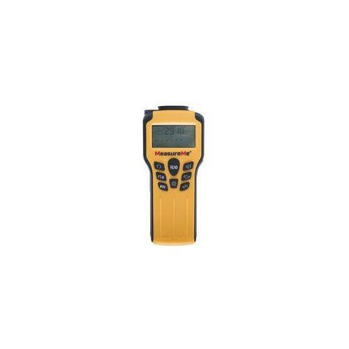 Measureme® Dalmierz + wykrywacz metali, profili i przewodów 2w1