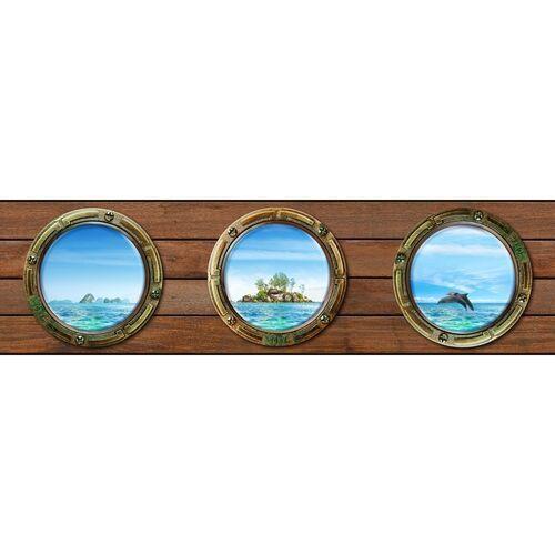 Bordiura samoprzylepna Wyspa, 500 x 14 cm